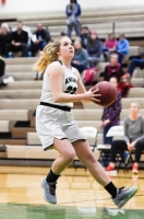 Gallery: Girls Basketball Cheney @ East Valley (Spokane)
